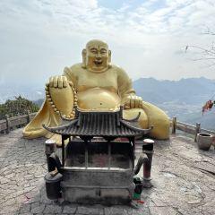다츠옌 풍경구 여행 사진
