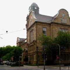 舊市政廳用戶圖片