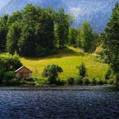 哈爾施塔特湖用戶圖片