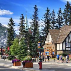 Banff User Photo
