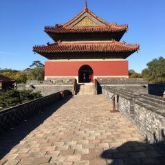Zhaoling Tomb (Beiling Park) User Photo