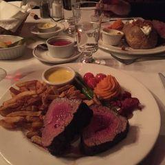 Barberian's Steak House User Photo