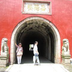 악양루 여행 사진