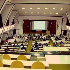 도쿄대학 여행 사진