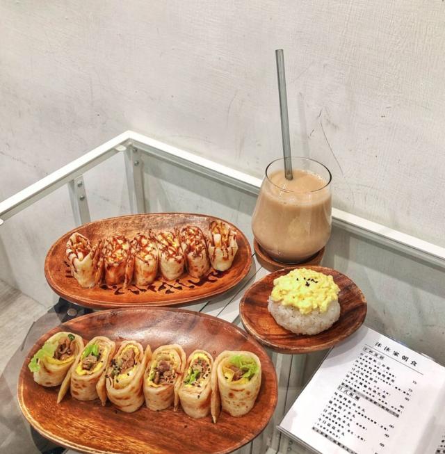 【台北早餐推薦】人氣、特色、在地推薦早餐店懶人包(持續更新)
