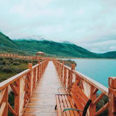 Lalongcuo Lake User Photo