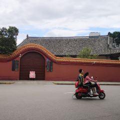 Former Site of Mengzi Customs User Photo