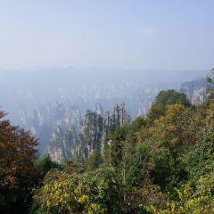 Tianzi Mountain User Photo