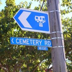 Queenstown Cemetery User Photo