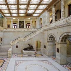 馬薩諸塞州議會大廈用戶圖片