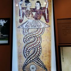 山東博物館用戶圖片
