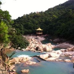 Nankun Wanda Amusement Park User Photo