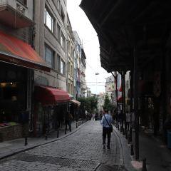 土耳其獨立大街用戶圖片