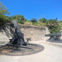 Fort de Soto Park User Photo