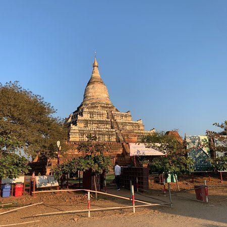 Ananda Oak Kyaung