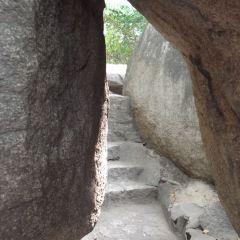 우라오펑 여행 사진
