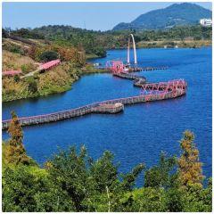 Eastern Huaqiao Cheng Tea Valley User Photo
