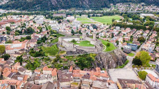 蒙特貝洛城堡