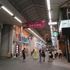 高松丸亀町商店街用戶圖片
