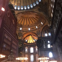 Hagia Sophia Museum User Photo