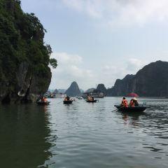 할롱 만 여행 사진
