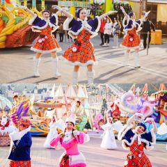Xuzhou Leyuan Huanle World User Photo
