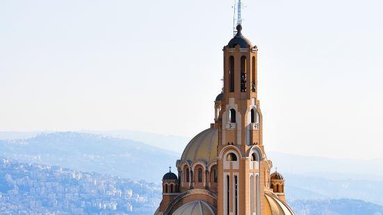 哈裡薩教堂