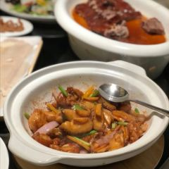 Bingsheng Pinwei Restaurant (Haiyin) User Photo