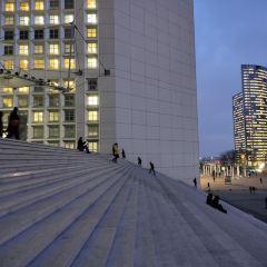 La Defense User Photo