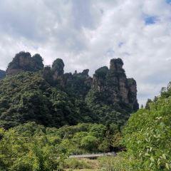 Suoxiyu User Photo