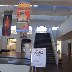 San Antonio Museum of Art用戶圖片