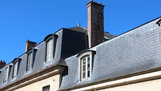 個人最喜歡的歐洲宮殿,比凡爾賽有趣,凡爾賽太土豪了,這裏就很