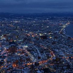 Mount Hakodate User Photo