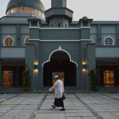 캄풍 바루 여행 사진