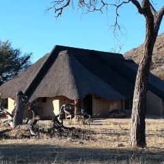 Okapuka Ranch User Photo