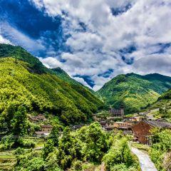 쑹청 룽취안산 관광지구 여행 사진