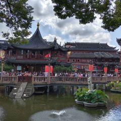 城隍廟旅遊區用戶圖片
