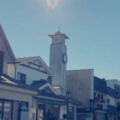 나리타산 오모테산도 여행 사진