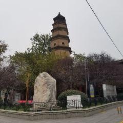 Hua Pagoda of Baoqing Temple User Photo