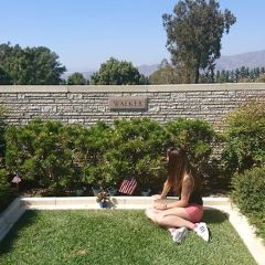 Forest Lawn Memorial Park User Photo