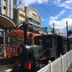 Bocchan Train User Photo