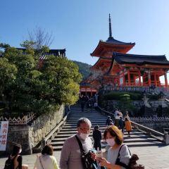 清水寺のユーザー投稿写真