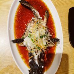 攬月海鮮餐廳用戶圖片