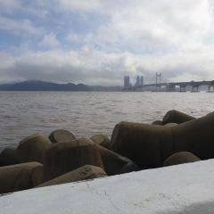 광안리 해수욕장 여행 사진