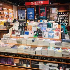 西西弗書店(包河萬達店)用戶圖片