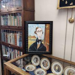 Hans Christian Andersen Museum User Photo