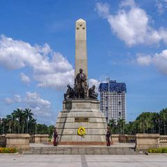 Rizal Park User Photo