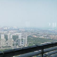 大玉米58樓城市觀光廳用戶圖片