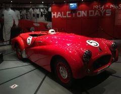 Grand Prix Museum User Photo