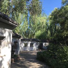 Qingcheng Park User Photo
